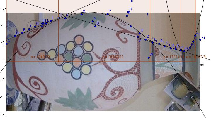 Calculus Final Project Spotlight: 3D Solid Modeling | Bowman in Arabia