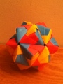 Sonobe Unit Origami… #made4math