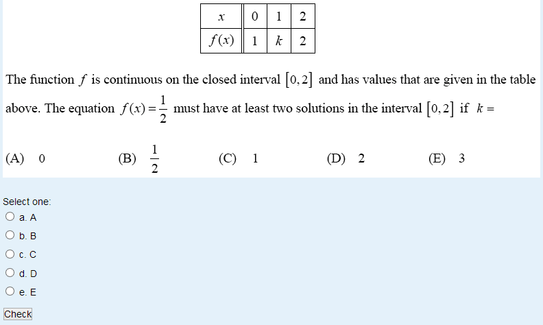 Building A Better Review For The Ap Calc Exam Bowman In Arabia